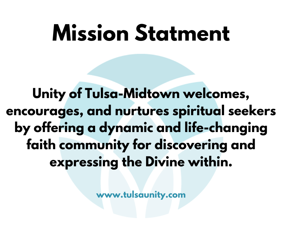 Mission Statement Graphic
